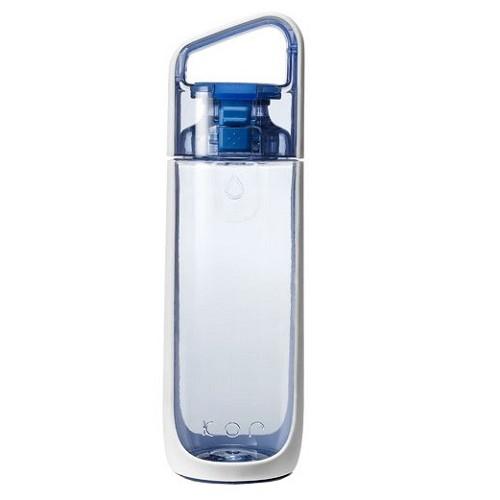 KOR Delta Hydration Vessel 500ml [2581] - Ice Blue - Sport Water Bottle / Botol Minum